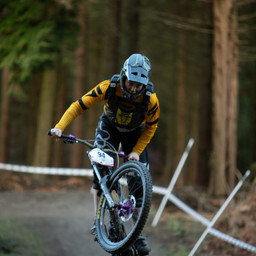 Photo of Ben BARNETT at Forest of Dean