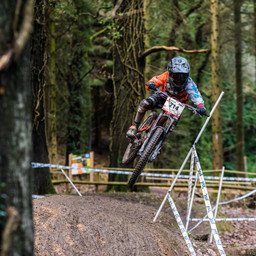 Photo of Jordi HART at Forest of Dean