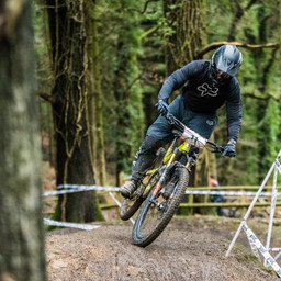 Photo of Ben KELLY at Forest of Dean