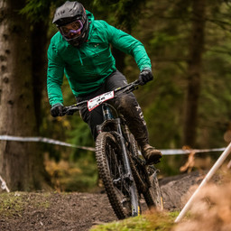 Photo of Josh YATES at Forest of Dean