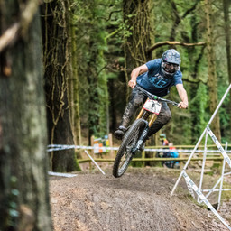 Photo of Oscar POWELL (exp) at Forest of Dean