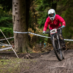 Photo of Laura NICHOLLS at Forest of Dean