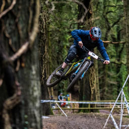 Photo of Adam ROOK at Forest of Dean