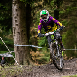 Photo of Emilia WOOD at Forest of Dean