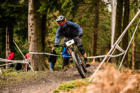 Photo of Adam ROOK at FoD