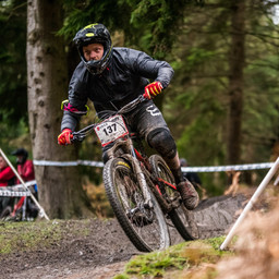 Photo of Tom PRESTEDGE at Forest of Dean