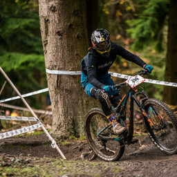 Photo of Evie LANE at Forest of Dean