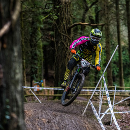 Photo of Matt LAKIN at Forest of Dean