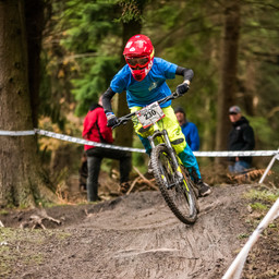 Photo of Callum CHAPMAN at Forest of Dean