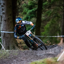 Photo of Nathan FOSTER at Forest of Dean