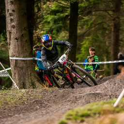 Photo of Adam SLADE at Forest of Dean