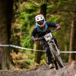 Photo of Abi CROSHAW at Forest of Dean