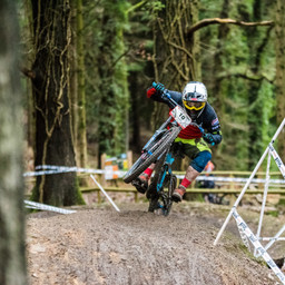 Photo of Justin HANCOCK at Forest of Dean