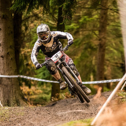 Photo of Conor SAXON at Forest of Dean