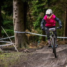 Photo of Keeley DRIVER at Forest of Dean