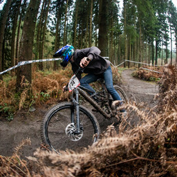 Photo of Alex SALMON at Forest of Dean
