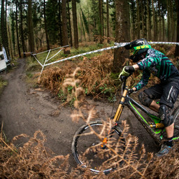Photo of David WALKER (mas) at Forest of Dean