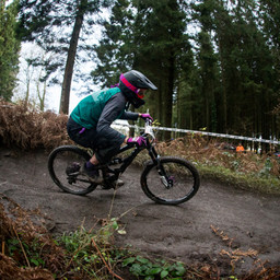Photo of Sara PACKER at Forest of Dean