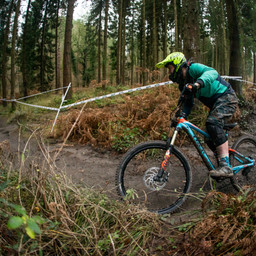 Photo of Ben LEVI GREATOREX at Forest of Dean