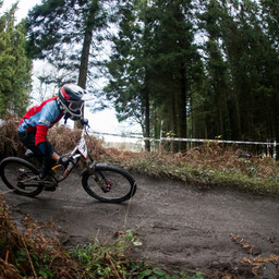 Photo of Emma BRADLEY at Forest of Dean