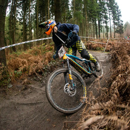 Photo of Harry BELCHER at Forest of Dean