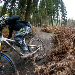 Photo of Steven ATKINSON (mas) at Forest of Dean