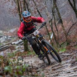 Photo of Oliver RICHARDS at BikePark Wales