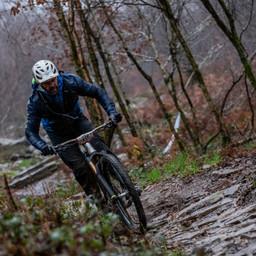 Photo of Julian POFFLEY at BikePark Wales