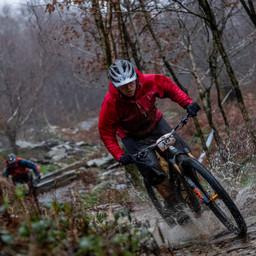 Photo of Lee WHITTEN at BikePark Wales