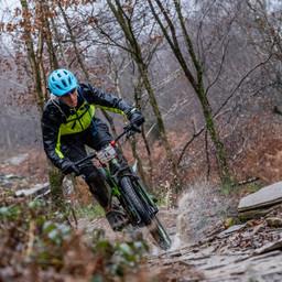 Photo of Alex LEE (sen) at BikePark Wales