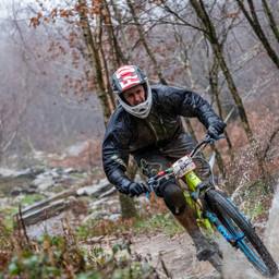 Photo of Adam DEAN (mas) at BikePark Wales