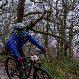 Photo of Jane GILHAM at BikePark Wales