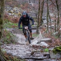 Photo of Benjamin STALLWOOD at BikePark Wales