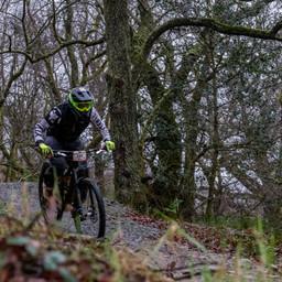 Photo of Paul TAMBINI at BikePark Wales