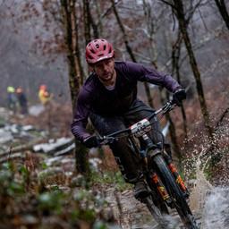 Photo of Alex ZAFFIRO at BikePark Wales