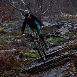 Photo of Mei LEWIS at BikePark Wales