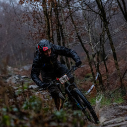 Photo of Leighton WALKER at BikePark Wales