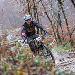 Photo of James DART at BikePark Wales