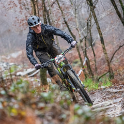 Photo of Joe BARNWELL at BikePark Wales