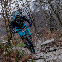 Photo of Will EWER at BikePark Wales