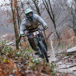 Photo of Keir HORNSBY at BikePark Wales