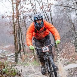 Photo of Darren KERSHAW at BikePark Wales