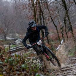 Photo of James HANSCOMB at BikePark Wales