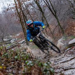 Photo of Chris NORTHOVER at BikePark Wales