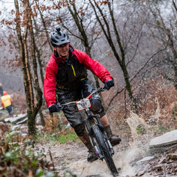 Photo of Sam AVENELL at BikePark Wales