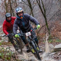 Photo of Ian BRAY at BikePark Wales