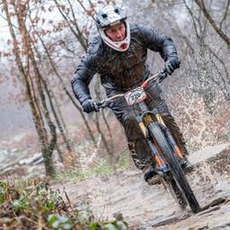 Photo of Geoff JONES at BikePark Wales