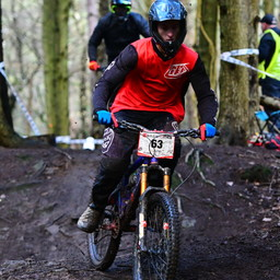 Photo of Luke MEARS at Forest of Dean