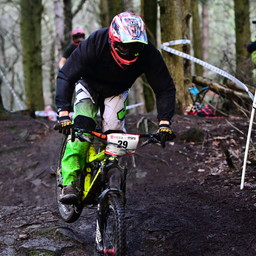 Photo of Josh MORRIS (sen) at Forest of Dean