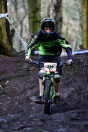 Photo of Callum GREENWOOD at Forest of Dean
